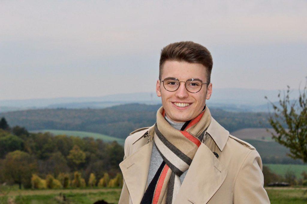 Nils Ehrenfried Gründer BraveArt Media